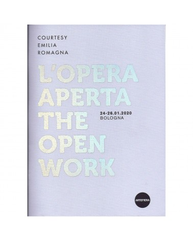 L'Opera Aperta. The Open Work