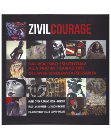 ZIVIL COURAGE