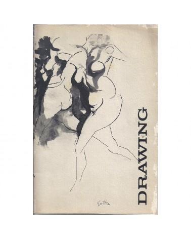 1958: Drawing