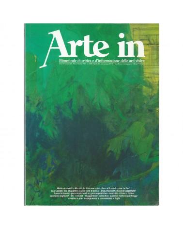1992: Arte in