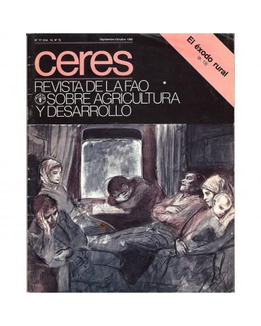 1980: Ceres