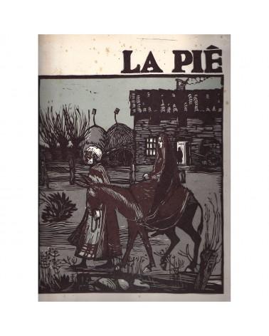1974: La Piê