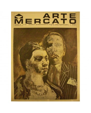 1977: Arte Mercato