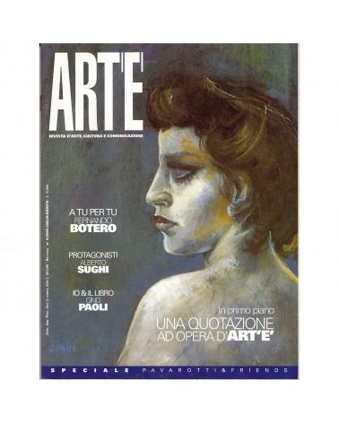 2000: ART'E'