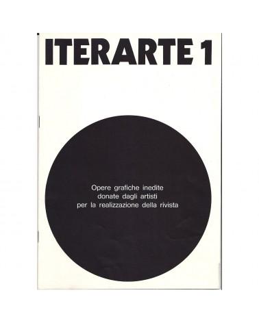 1974: ITERARTE 1