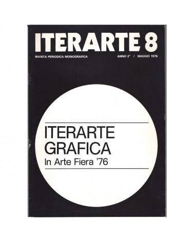 1974: ITERARTE 8