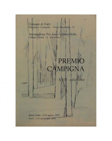 1973: Premio Campigna - XVII edizione