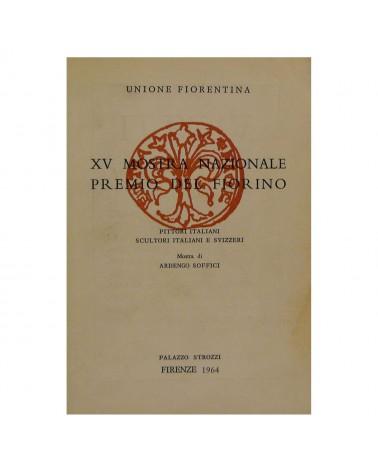 1964: XV Mostra Nazionale Premio del Fiorino