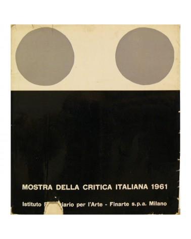 1961: Mostra della Critica Ialiana