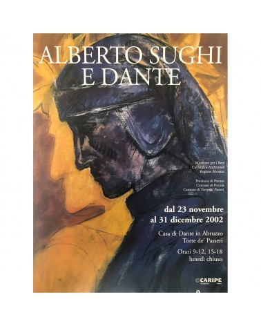 2002: Alberto Sughi e Dante