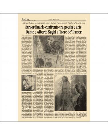 2002: Dante e Alberto Sughi a Torre de' Passeri