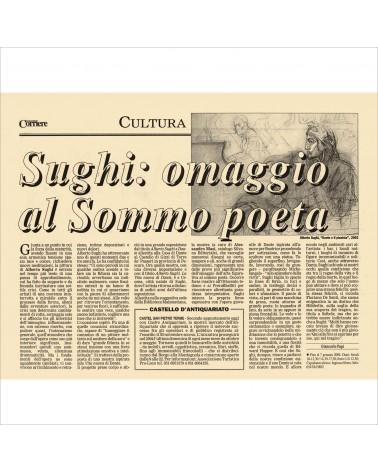 2003: Sughi: Omaggio al Sommo poeta
