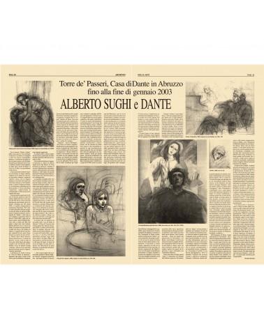 2003: Alberto Sughi e Dante
